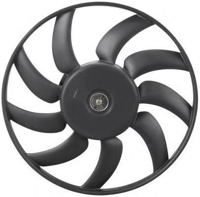 Вентилятор охлаждения радиатора NRF 47424