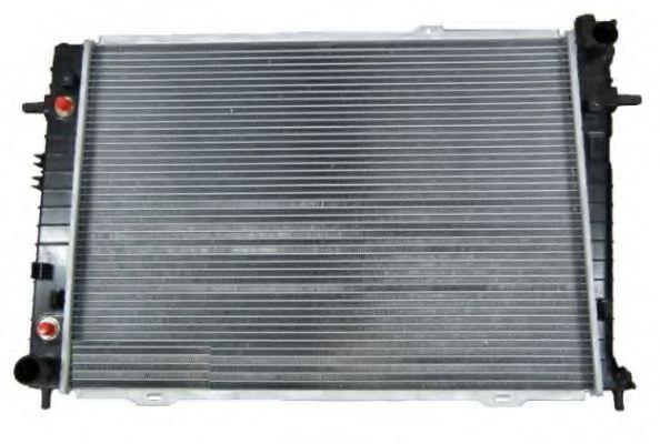 Радиатор (АКПП) NRF 53498