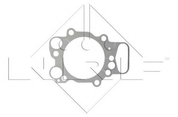 Прокладка ГБЦ. SCANIA DC9/DN9/DS9/DSC9 (1CYL) в интернет магазине www.partlider.com