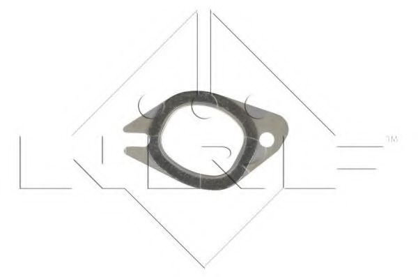 Прокладка коллектора выпуск. продажа комплектом на двигатель. VOLVO в интернет магазине www.partlider.com