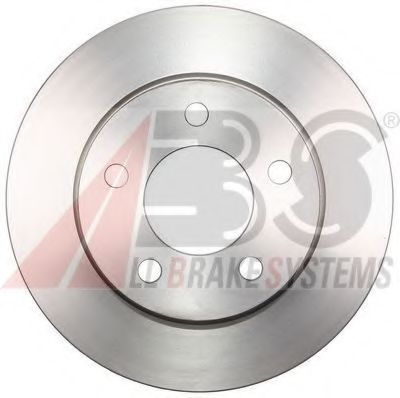 Тормозной диск  арт. 16048