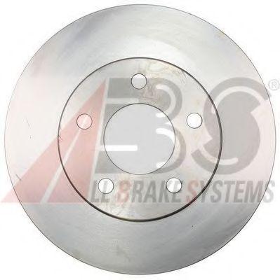 Тормозной диск  арт. 16351
