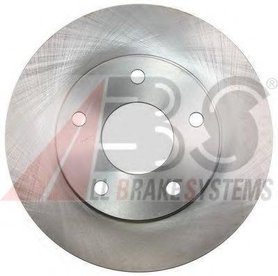 Тормозной диск  арт. 17286