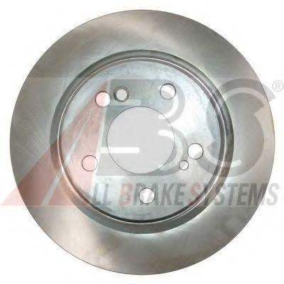 Гальмiвнi диски ABS 17401