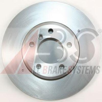 Гальмiвнi диски ABS 17532
