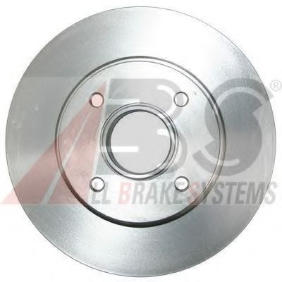 Гальмiвнi диски ABS 17542