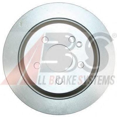 Гальмiвнi диски ABS 17621