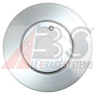 Гальмiвнi диски ABS 17647
