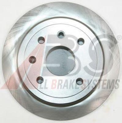 Гальмiвнi диски ABS 17686