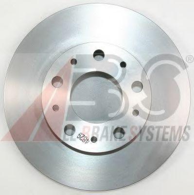 Гальмiвнi диски ABS 17740