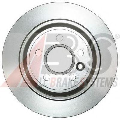 Гальмiвнi диски ABS 17742