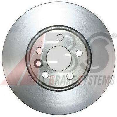 Гальмiвнi диски ABS 17752