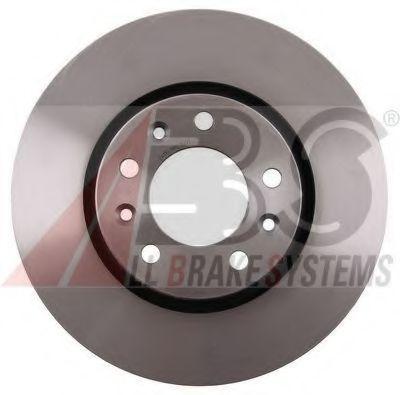 Гальмiвнi диски ABS 17770