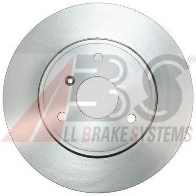 Гальмiвнi диски ABS 17789