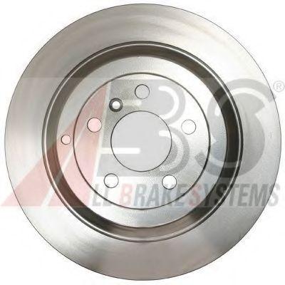Гальмiвнi диски ABS 17792