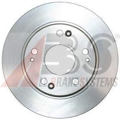 Гальмiвнi диски ABS 17798