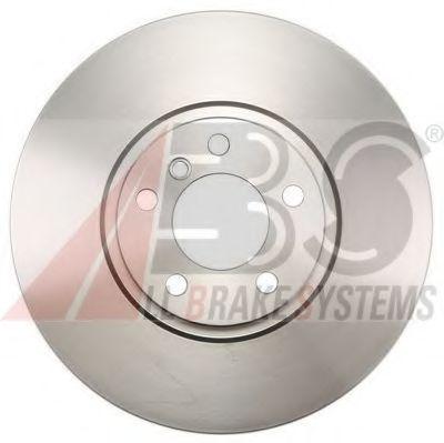 Гальмiвнi диски ABS 17868