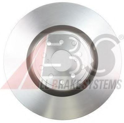 Гальмiвнi диски ABS 17918