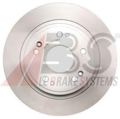 Гальмiвнi диски ABS 17973