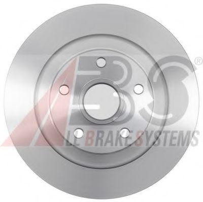 Гальмiвнi диски ABS 17979