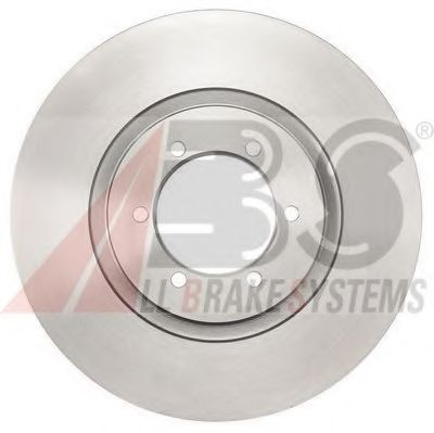 Тормозной диск  арт. 18000