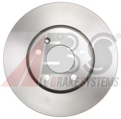 Тормозной диск  арт. 18032