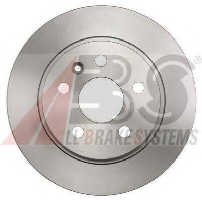 Гальмiвнi диски ABS 18035