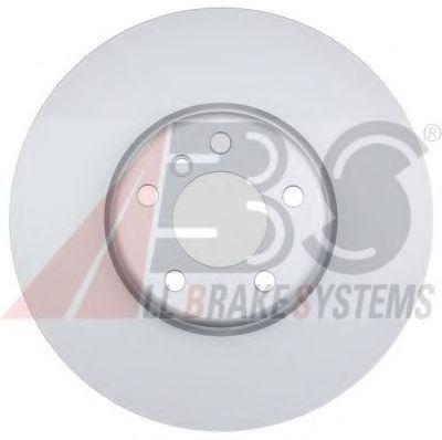 Гальмiвнi диски ABS 18122