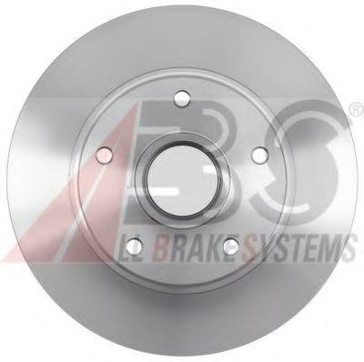Гальмiвнi диски ABS 18140