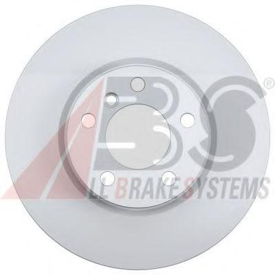 Диск гальмівний передній BMW X3 (F25) 2.0i-3.0D 10-  ABS 18169