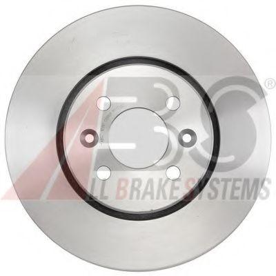 Гальмiвнi диски ABS 18317
