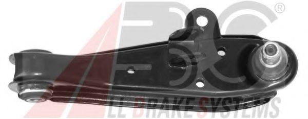 Рычаг независимой подвески колеса, подвеска колеса  арт. 210369