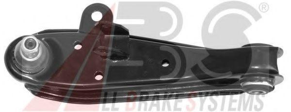 Рычаг независимой подвески колеса, подвеска колеса  арт. 210370