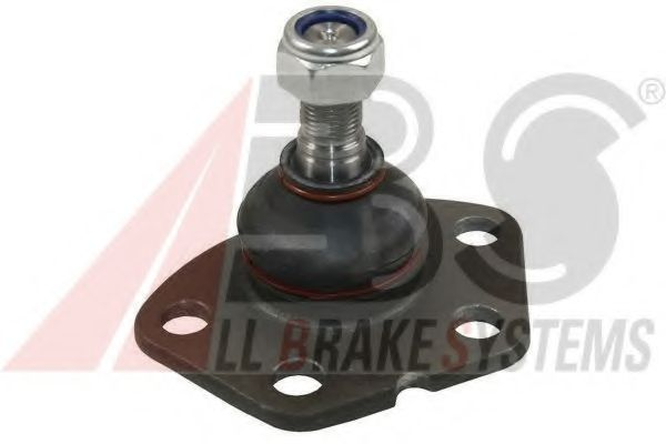 Кульова опора Ducato 02- Q11-15 ABS 220388