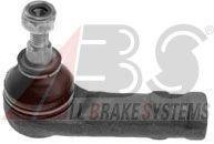 ABS230105 Наконечник кермової тяги ABS (шт.) в интернет магазине www.partlider.com