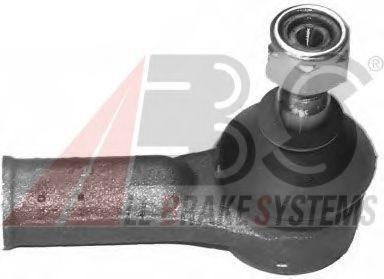 ABS230555 Наконечник кермової тяги ABS (шт.) в интернет магазине www.partlider.com