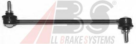 Стойка стабилизатора Stilo/N.Bravo/Fiat 500 2007- L=290mm в интернет магазине www.partlider.com