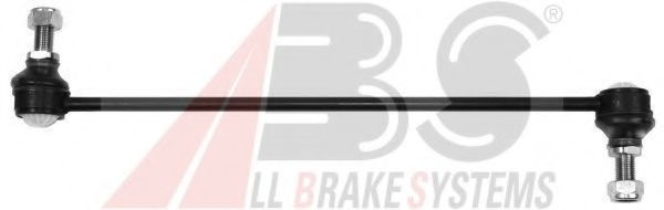 ABS260241 Тяга стабілізатора ABS (шт.) в интернет магазине www.partlider.com