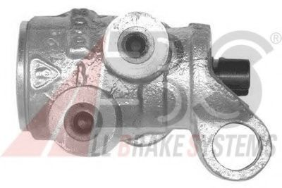 Распределитель тормозных усилий Регулятор тормозных сил ABS арт. 3920