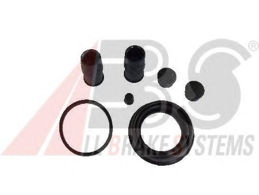 Ремкомплект, тормозной суппорт  арт. 43053