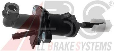 Цилиндр сцепления главный AUDI A3, SEAT IBIZA III, SKODA ROOMSTER 1.2-1.9TDI 96- (Пр-во ABS) в интернет магазине www.partlider.com