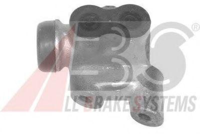 Распределитель тормозных усилий Регулятор тормозных сил ABS арт. 64054X