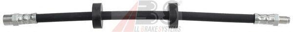 Шланг тормозной AUDI/BMW/SEAT/VW передн. (пр-во ABS)                                                 в интернет магазине www.partlider.com