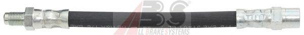 Шланг тормозной AUDI, SEAT, VW передн. (пр-во ABS)                                                   в интернет магазине www.partlider.com