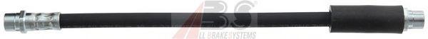 Шланг тормозной AUDI 100/A6/S6 передн. (пр-во ABS)                                                   в интернет магазине www.partlider.com