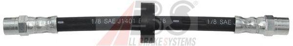 Шланг тормозной (пр-во ABS)                                                                          в интернет магазине www.partlider.com