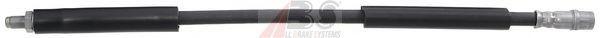 Шланг тормозной MB E/S KLASSE (W211/220) передн. (пр-во ABS)                                         в интернет магазине www.partlider.com