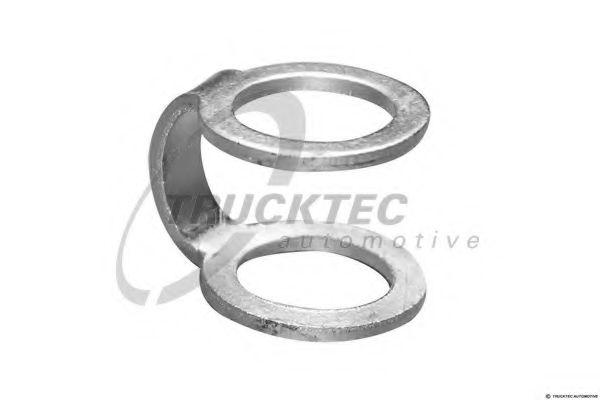 Топливные трубопроводы Прокладка, топливопровод TRUCKTECAUTOMOTIVE арт. 0113036