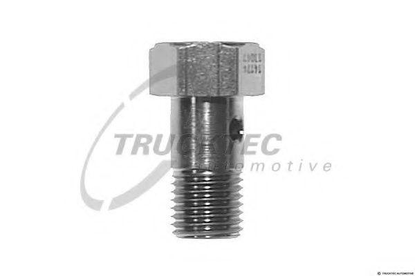 Нагнетательный клапан ТНВД Клапан, система питания TRUCKTECAUTOMOTIVE арт. 0113139