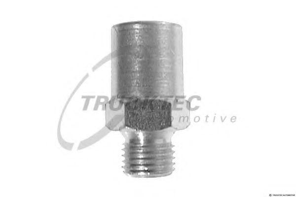 Нагнетательный клапан ТНВД Клапан, система впрыска TRUCKTECAUTOMOTIVE арт. 0138002